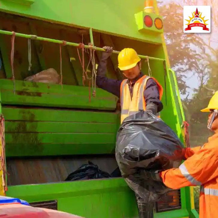 Increasing Karnal's cleanliness through smart waste management